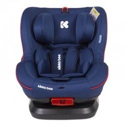 Κάθισμα Αυτοκινήτου Kikka boo Twister 360° 0-25kg Blue