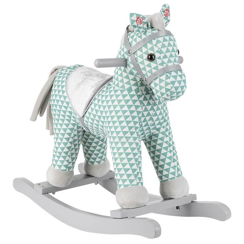Κουνιστό Ζωάκι Kikka boo Green Horse