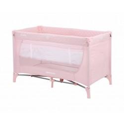 Παρκοκρέβατο Kikka boo Medley 2 layers Pink