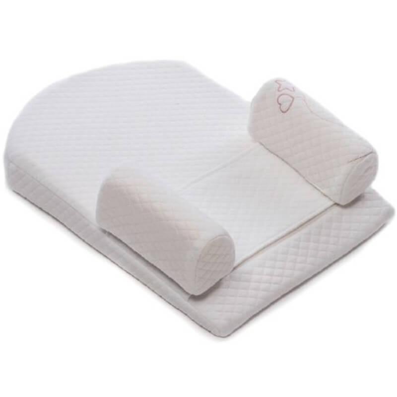 Μαξιλάρι Ύπνου - Υπνοσφηνάκι Kikka boo Memory Foam My Little Bear