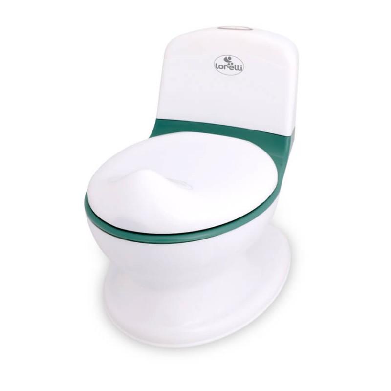Γιο Γιο - Κάθισμα Τουαλέτας Lorelli Waterfall Green