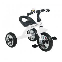 Ποδηλατάκι Τρίκυκλο Lorelli A28 White