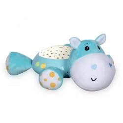 Φωτάκι νυκτός Lorelli Hippo