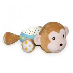 Φωτάκι νυκτός Lorelli Monkey