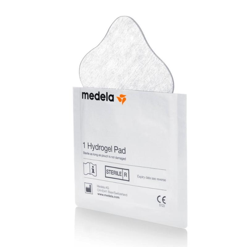 Επιθέματα Υγρής Γέλης Hydrogel Pads Medela 4τμχ