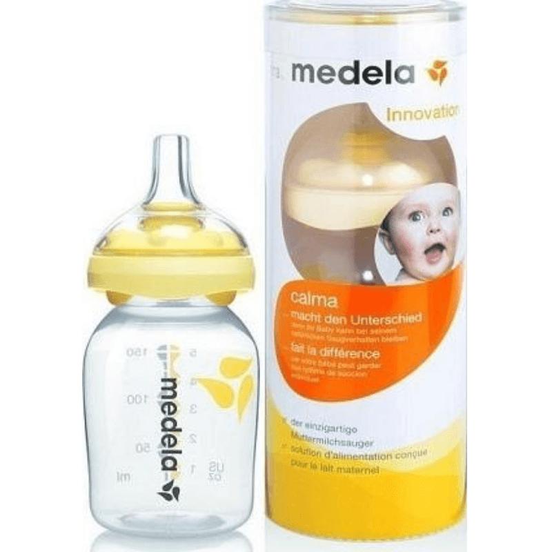 Μπιμπερό Medela Calma 150ml