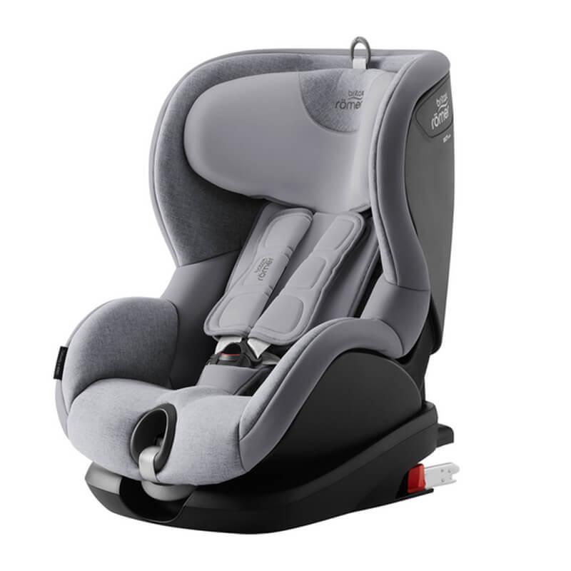 Κάθισμα Αυτοκινήτου Britax Romer Trifix2 i-Size 9-25kg Grey Marble