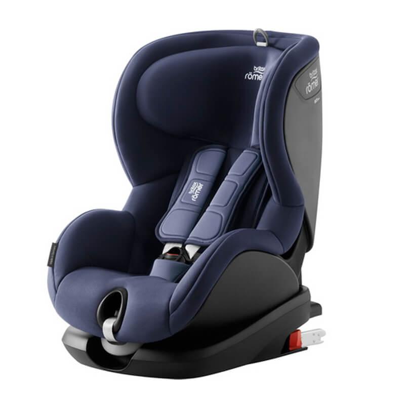 Κάθισμα Αυτοκινήτου Britax Romer Trifix2 i-Size 9-25kg Moonlight Blue