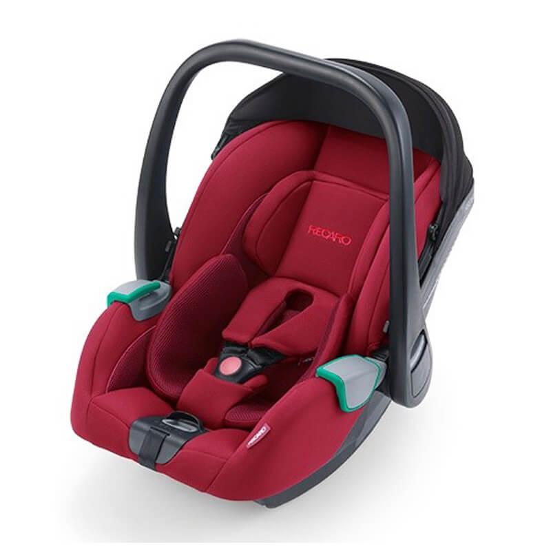 Βρεφικό Κάθισμα Αυτοκινήτου Recaro Avan Select Garnet Red