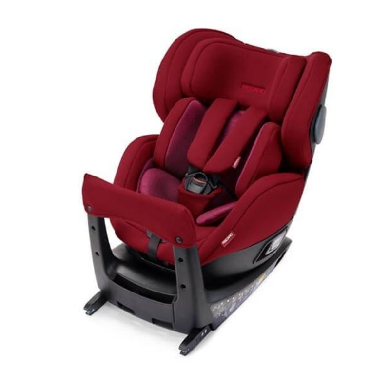 Βρεφικό-Παιδικό Kάθισμα Aυτοκινήτου Recaro Salia Select Garnet Red
