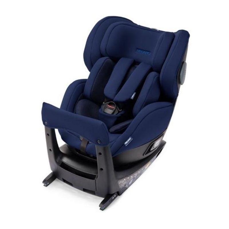 Βρεφικό-Παιδικό Kάθισμα Aυτοκινήτου Recaro Salia Select Pacific Blue