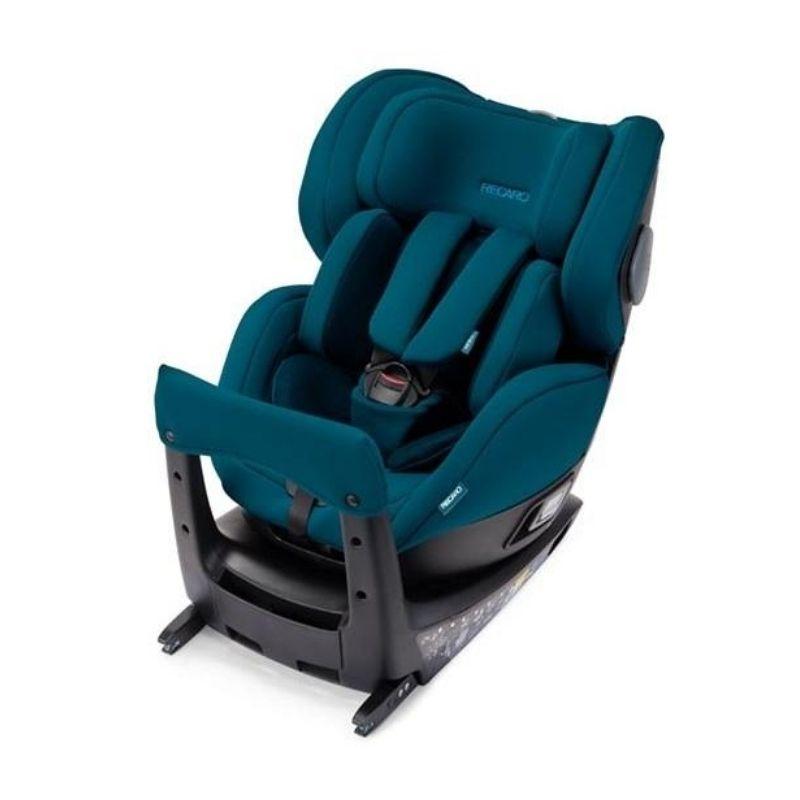Βρεφικό-Παιδικό Kάθισμα Aυτοκινήτου Recaro Salia Select Teal Green