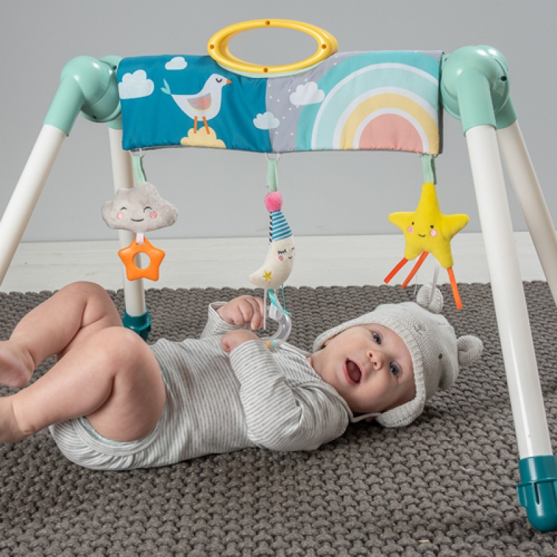 Γυμναστήριο Taf Toys Mini Moon Take to Play