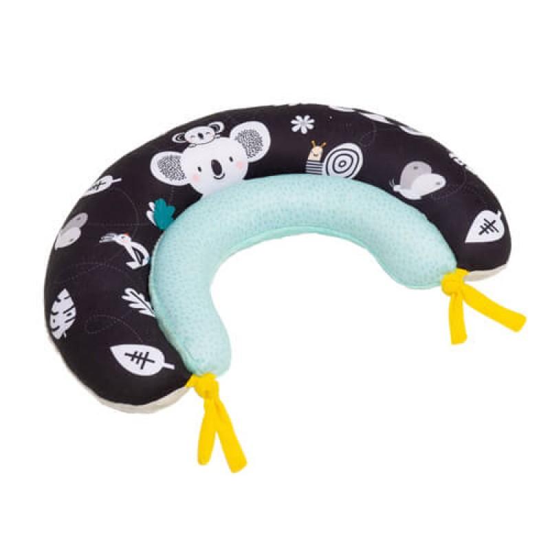 Μαξιλαράκι Δραστηριοτήτων Taf Toys 2 in 1 Tummy Time Pillow