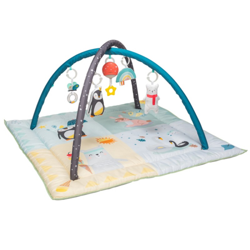 Γυμναστήριο Taf Toys North Pole 4 Season Gym