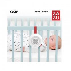 Φορητή Συσκευή Ύπνου για μωρά με σσσ.. ZAZU  Suzy