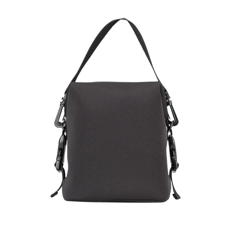 Ισοθερμική τσάντα μεταφοράς Dr.Brown's Black