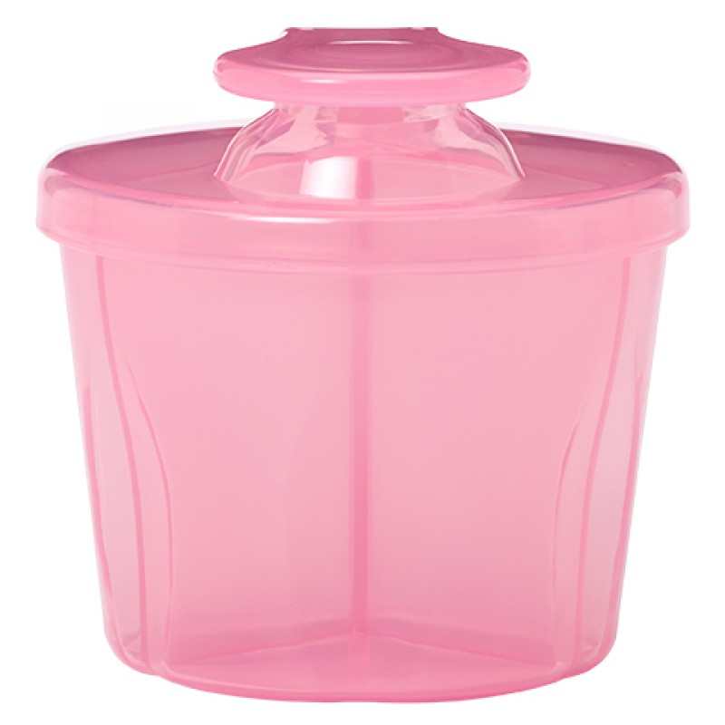 Δοσομετρητής σκόνης γάλακτος Ρόζ