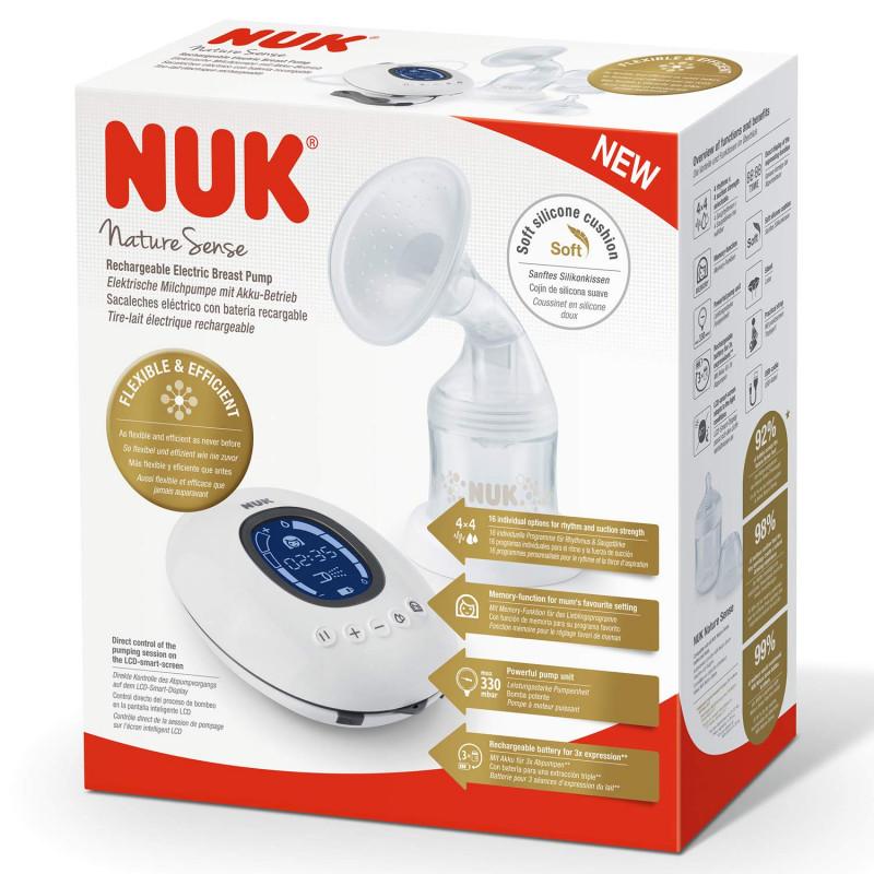 Ηλεκτρικό Θήλαστρο NUK First Choice +