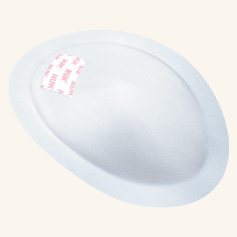 Επιθέματα στήθους NUK  Ultra Dry Comfort 24τμχ
