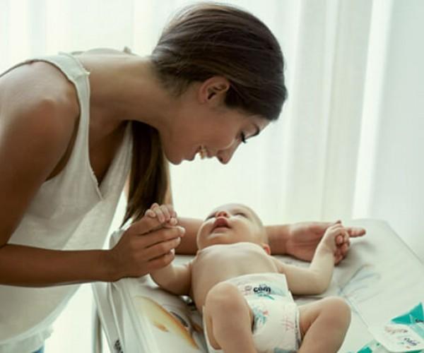 Φροντίδα Μωρού