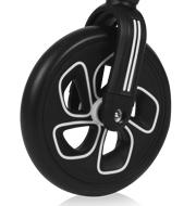 Ποδηλατάκι Ισορροπίας Lorelli Spider Black 9